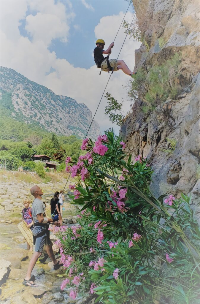 Climb to new heights this summer at Olive Grove.